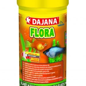 Flora Flakes 8.4 Fl Oz 250ml 50g