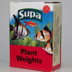 Supa Plant Weights