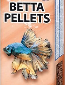 Betta Fish Pellets 0.52 Oz 15g