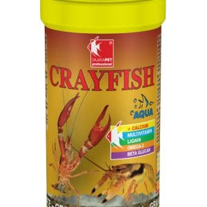 Crayfish Complete Food