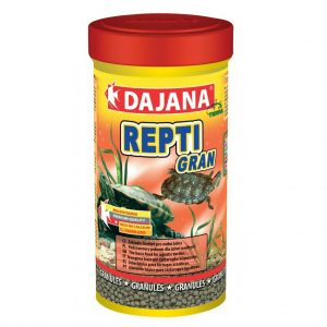 Repti Gran 3.4 Fl Oz 100ml 45g, Turtle Food