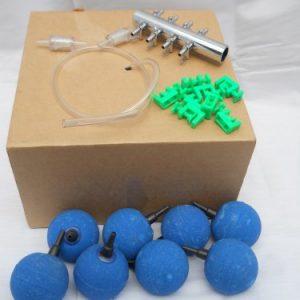 Large Aquarium Aeration Kit