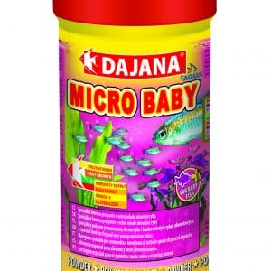 Micro Baby 250ml/8Oz