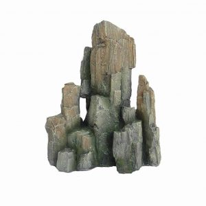 Rock Outcrop Aquarium Ornament