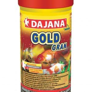 Gold Gran Goldfish Food 100ml/20g