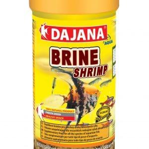Brine Shrimp 3.4 Fl Oz 100ml / 10g