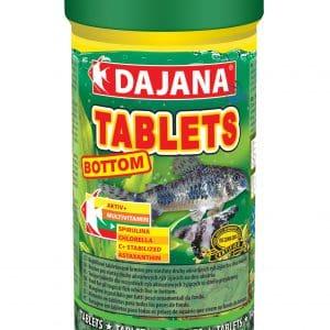Bottom Tablets Fish Food 3.4 Fl Oz 100ml 50g
