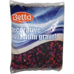 Betta CherryBerry Aquarium Gravel 5lbs