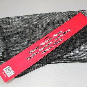 """Media Filter Bag 18"""" x 12"""""""