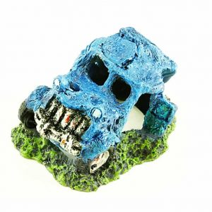 Automobile Car Aquarium Ornament