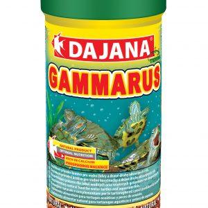 Gammarus 3.4 Fl Oz 100ml 10g, Turtle Food