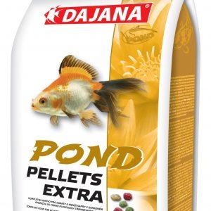 Pond Pellets Extra 2L / 220g