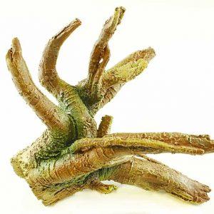 Tree Root Aquarium Ornament