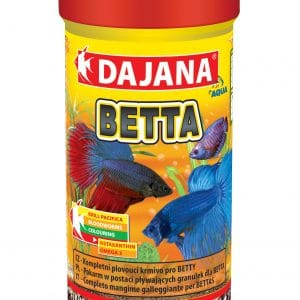 Betta 100ml/20g