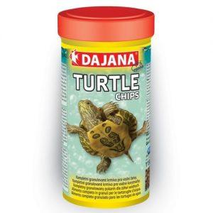 Turtle Chip Complete Food 8.4 Fl Oz 250ml 100g