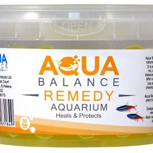 Aqua Balance Remedy