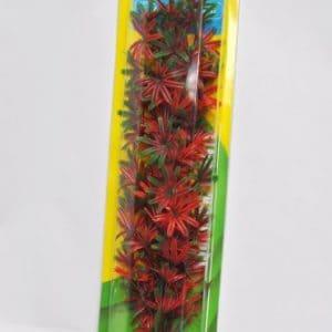 """Plastic Plant 12"""" Aquarium Decoration"""