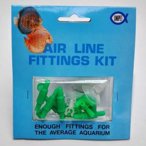 Airline Accessory Kit 11 Pieces Total