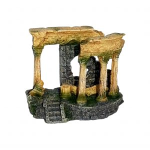 Roman Columns Ornament