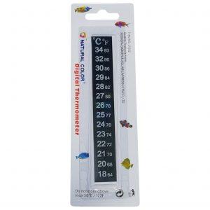 Aquarium Thermometer Adhesive Strip