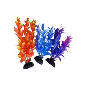 "Vibrant Colors Multi-pack 3 pack 6""- 7"""