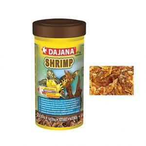 Dajana Shrimp Turtle Food
