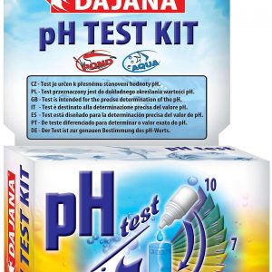 Water Test Kit For Ph