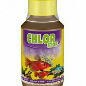 Chlor Stop Aquarium Water Dechlorinator