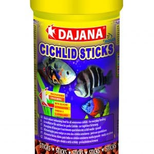 Cichlid Pellets
