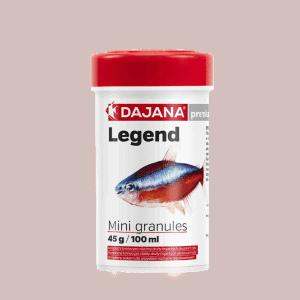 Dajana Legend Mini Gran Fish Food