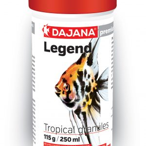 Legend Tropical Granules