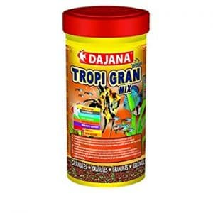 dajana Tropi Gran Fish Food 3.4 Fl Oz 100ml
