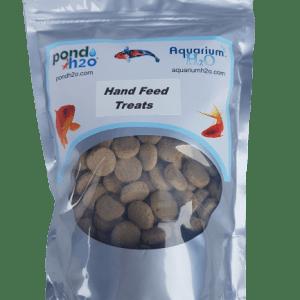 PondH2o Koi & Goldfish Hand Feed Treats