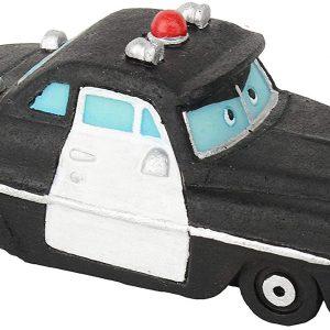 Old Style Police Cop Squad Car Aquarium Fish Tank Decoration